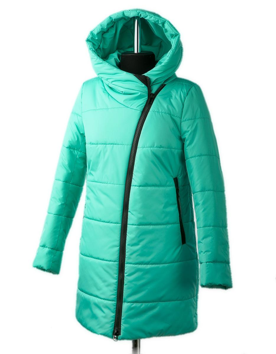 Шик куртка зимняя