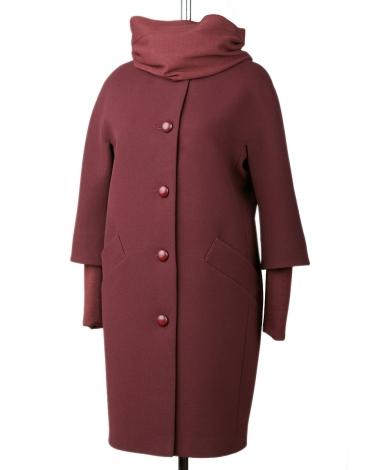 Кристина  демисезонное пальто