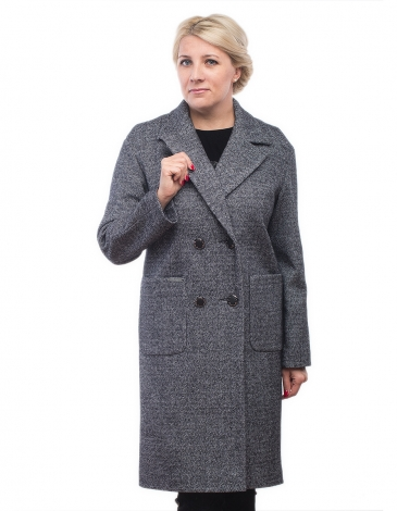 Теона демисезонное пальто