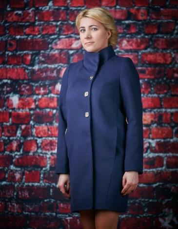 Рандеву демисезонное пальто