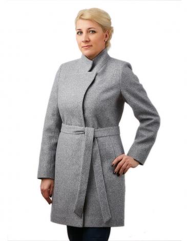 Ирбис  демисезонное пальто