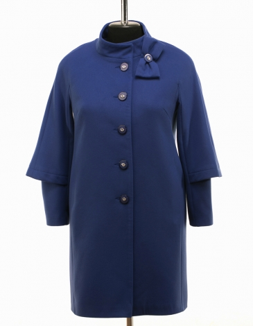 Жасмин демисезонное пальто