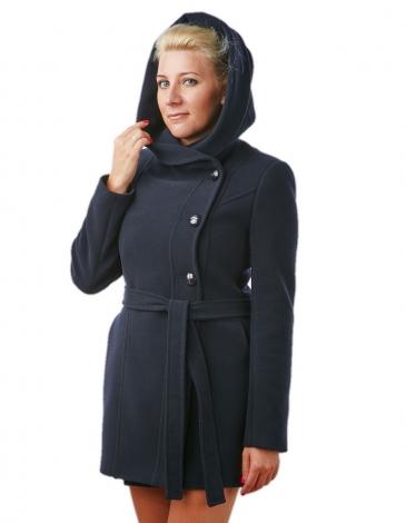 Мили демисезонное пальто