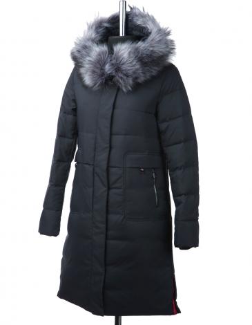 Кармэн куртка зимняя