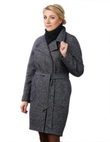 Тереза демисезонное пальто