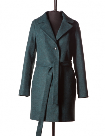 Аля   утепленное пальто