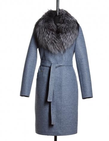 Блюз 1  зимние пальто