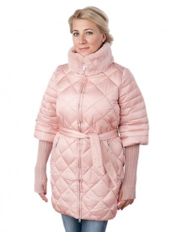 Николь курта зимняя