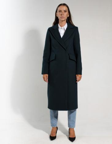 Аиша демисезонное пальто .