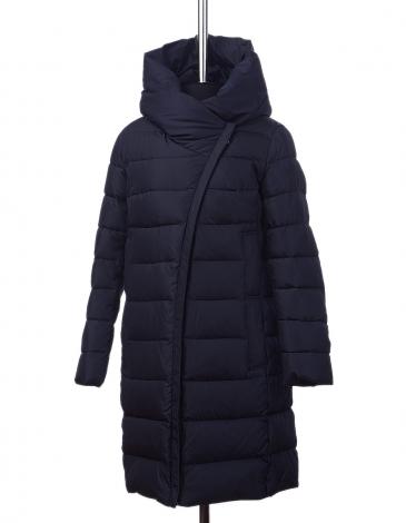 Бриз  куртка зимняя (синия )