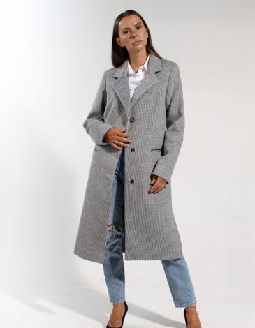Ярина демисезонное пальто .