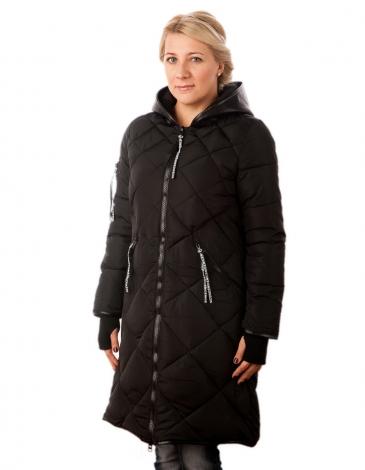 Амалия куртка зимняя