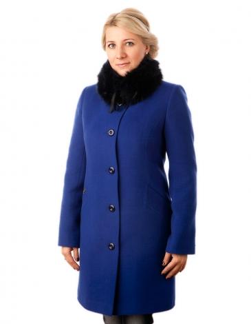 Шарм пальто зимнее