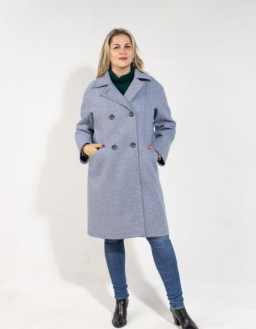Лоя  демисезонное пальто .