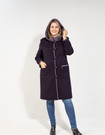 Аина демисезонное пальто .