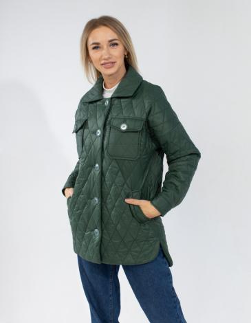 Софи  демисезонная куртка  .