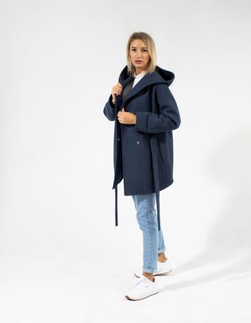 Дениз  демисезонное пальто .