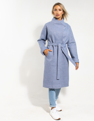 Бажена демисезонное пальто