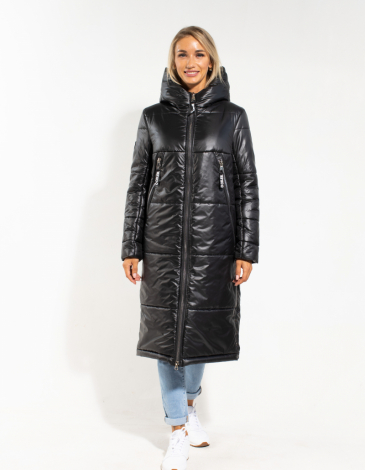 Деви  куртка зимняя