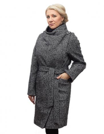 Камила  демисезонное пальто