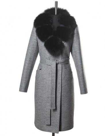 Блюз зимние пальто