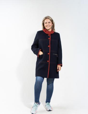 Рема демисезонное пальто 1
