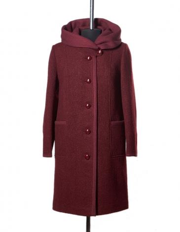 Флора  демисезонное пальто