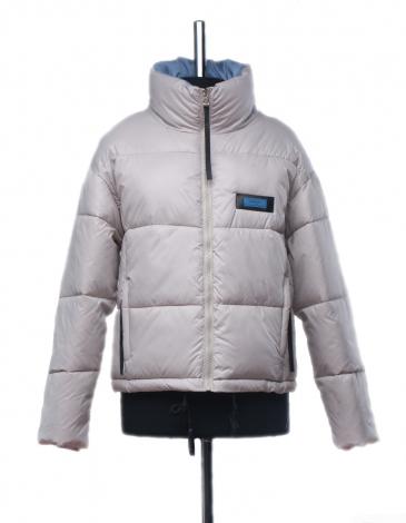 Тати демисезонная куртка