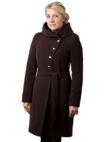 Алиса пальто зимнее