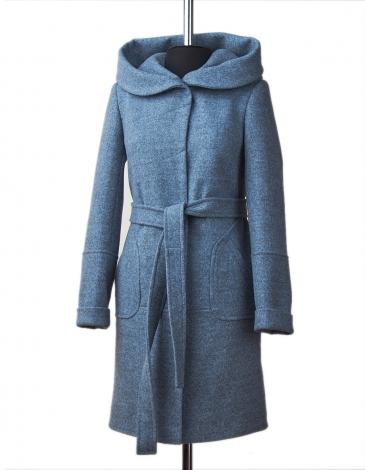 Дана  демисезонное пальто  (джинс )