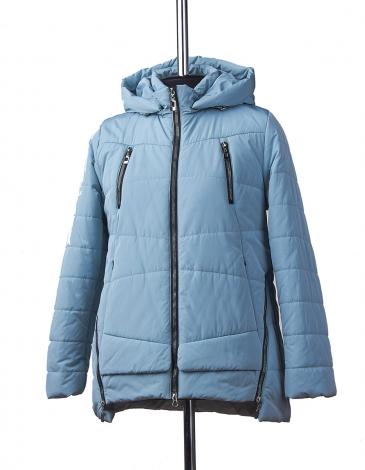 Лира  демисезонная куртка   ( ментол )
