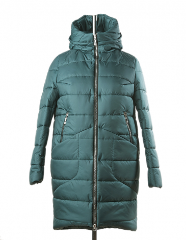 Лилия зимняя куртка  .