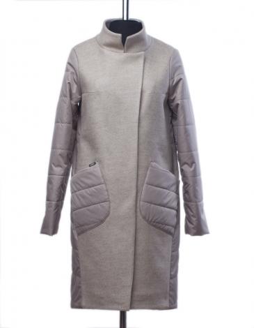 Лера демисезонное пальто .