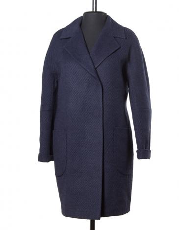 Клара утепленное пальто
