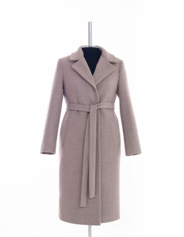 Анита  утепленное пальто