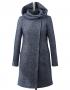 Москвичка демисезонное пальто