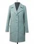 Кристи   демисезонное пальто ( зеленое)