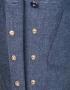 Кристи   демисезонное пальто  (синее )