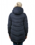 Боня куртка зимняя(синяя)