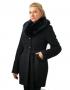 Злата пальто зимнее