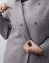 Лузана  демисезонное пальто