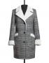 Ава  утепленное пальто