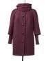 Соната демисезонное пальто