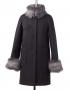 Рада  пальто зимнее