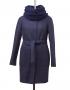 Анжела  утепленное пальто