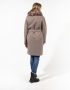 Лиана  зимнее пальто