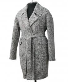 Эстель демисезонное пальто