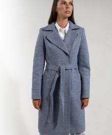 Блюз демисезонное пальто .