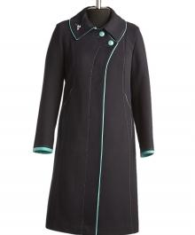 Элона демисезонное пальто
