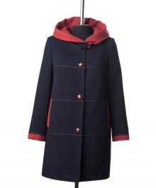 Сальма утепленное пальто .